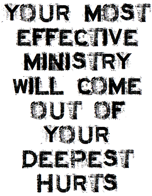 Deepest Hurt